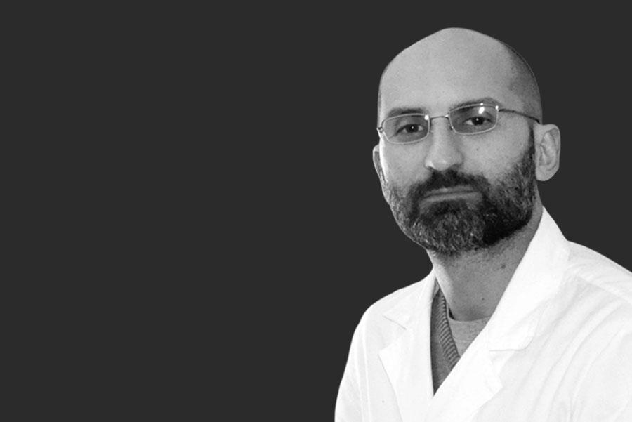 Dott. Davide Torre